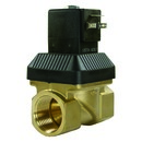 "Magnetventil Typ 6213 1/2"" IG, 230 V-50 Hz / 8 W, stromlos geschlossen"