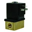 "Magnetventil Typ 6013, 1/4"" IG,  230 V-50Hz / 8W , stromlos geschlossen"