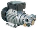 Elektrische Oelförderpumpe Viscomat Gear, Typ 230/3 M, 230 V