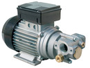 Elektrische Oelförderpumpe Viscomat Gear, Typ 350/2 M, 230 V