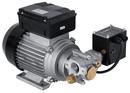 Elektrische Oelförderpumpe Visco Flowmat, Typ 350/2, 230 V