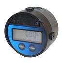 "Einbauzähler Modell LCD 18-W PVC, 1/2"" IG"