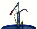 Handhebelkolbenpumpe Modell HPB