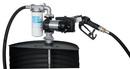 Fasspumpe elektrisch Modell EX 50 230V für Benzin, Kerosin und Diesel