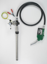 Fasspumpe pneumatisch Modell EX 50 für Benzin, Lösemittel usw.