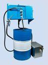 Mischanlage Modell MVA-DL  für Scheibenwischwasser und Frostschutz-Gemische Atex-Ausführung