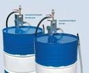 Mischanlage Modell Venturi FAG 800 für Kühschmierstoffe 0-10%