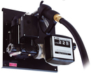 Dieselabfüllstation Modell ST K 18, 220 V 55 l/min
