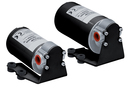 Garda-Pumpe Typ 1 DC, 12V 8 l/min einsetzbar für Diesel, Heizöl, Oel und Wasser