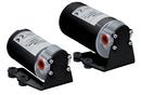 Garda-Pumpe Typ 2 DC, 12V 10 l/min, einsetzbar für Diesel, Heizöl, Oel und Wasser