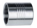 Ad-Blue Adapter Typ Edelstahl für Zähler K 24