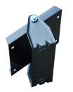 Ad-Blue Wankonsole drehbar für AB-Schlauchaufroller klein