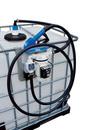 Ad-Blue Pumpe Piusi Pro, A60, 230V Set