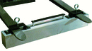 Magnetbesen für Stapler Modell ZT 26