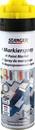 Markierspray Langzeit gelb 500 ml.