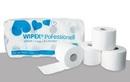 WC-Papier Wipex PoFessionell, 3-lagig, hochweiss, 100% Zellstoff, SuperSoft