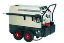 Trockendampfreiniger ölbeheizt Typ DAS 363 LXTS-010 ohne Druckluft Kombination, ohne Dampfstop