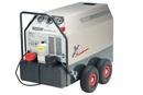 Hochdruckreiniger Waschbär S2000 E-118, elektrisch beheizt, für grosse Anwendungen
