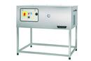 Hochdruckreiniger Typ SOY CE 11554, stationär, elektrisch beheizt, 54 kW
