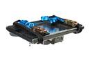 Getriebeplatte AS3 für PKW und LKW Getriebeheber sowie für Grubenheber