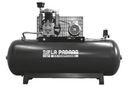 Kompressor 2-Zylinder Modell Industrie PR 100 / 4 TF