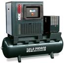 Schrauben-Kompressor Modell MX 1500 - 270 E