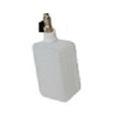 Kondensat-Kanister 1 Liter mit 8 mm Steckanschluss