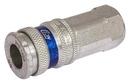 """Druckluftkupplung 1/2"""" IG, Typ 310"""