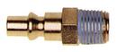 "Stecknippel R-1/4"" AG"
